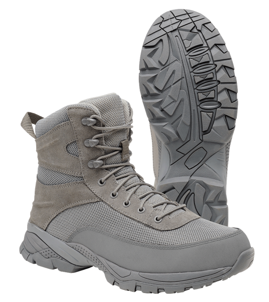 Brandit Tactical Boot Next Generation anthrazit - armyoutlet.de