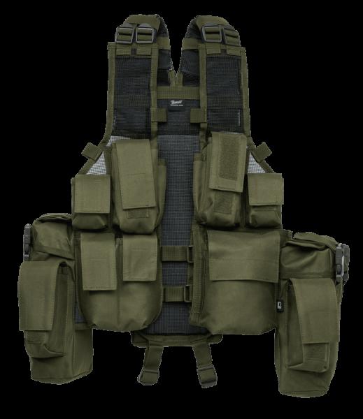 Brandit Tactical Vest