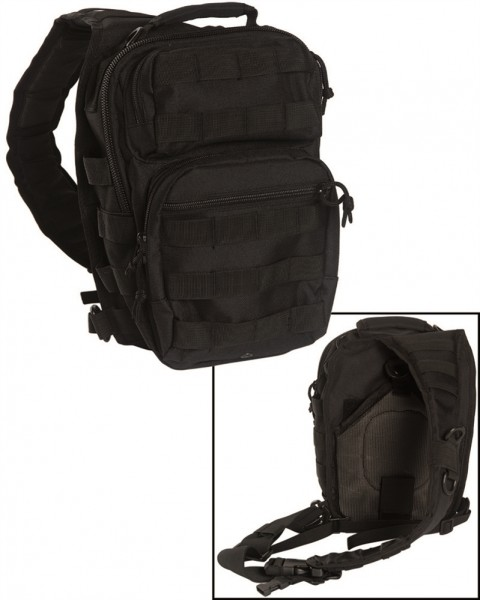 Assault Pack One Strap small
