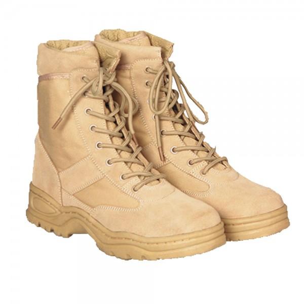 McAllister Outdoor Boots beige