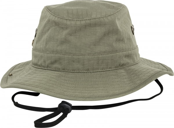 Brandit Fishing Hat Ripstop