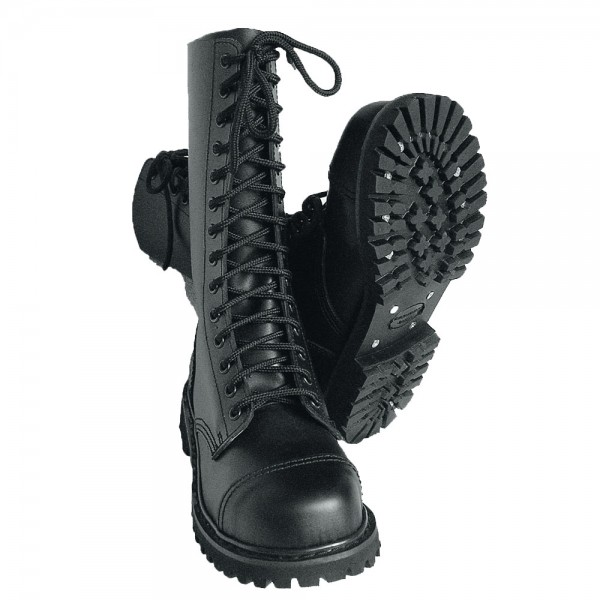 Knightsbridge 14 Loch Ranger Boots Springerstiefel