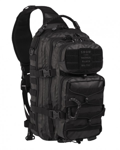 Assault Pack One Strap Tactical Large Front armyoutlet.de