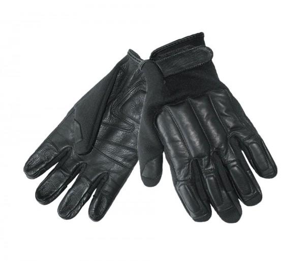 SWAT Defender II Handschuhe mit Sandfüllung