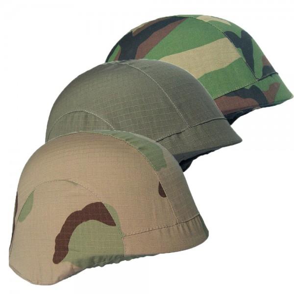 Helmbezug alle farben