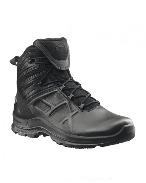 Haix Black Eagle Tactical 2.0 Mid schwarz - armyoutlet.de