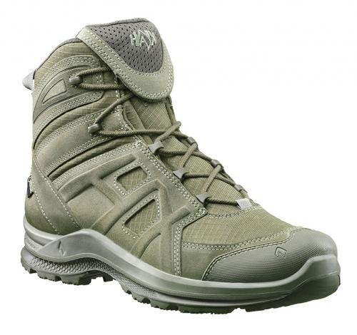 Haix Black Eagle Athletic 2.0 V GTX mid sage - armyoutlet.de