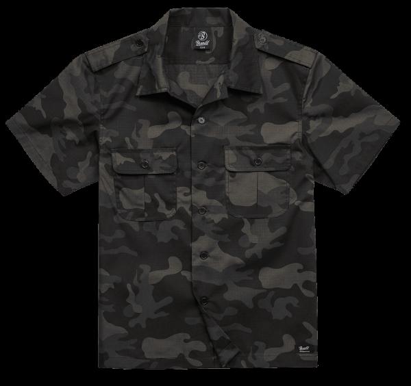 Brandit US Shirt Ripstop halbarm