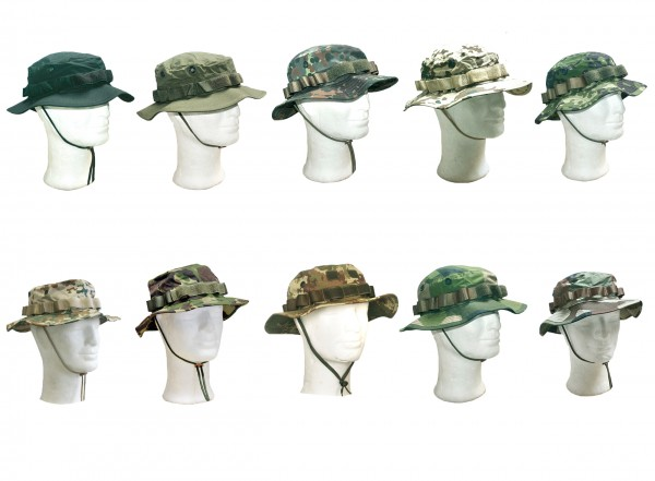 TACGEAR Boonie Hat