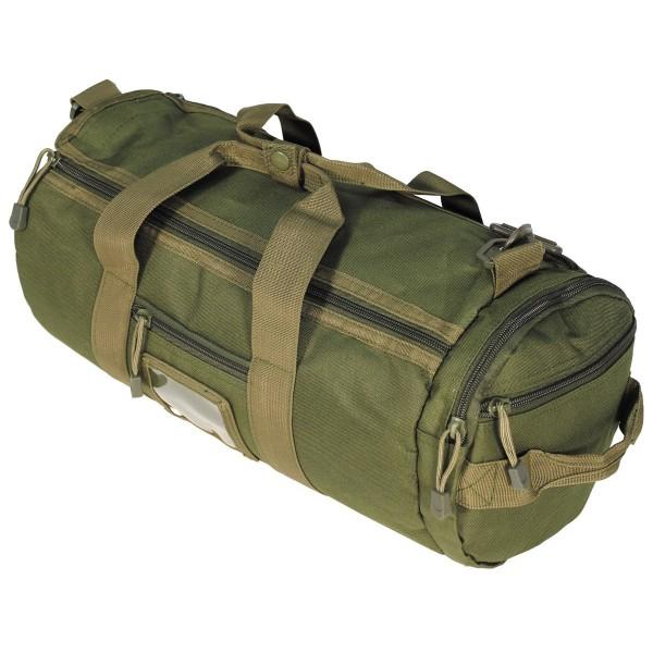 Einsatztasche Molle rund