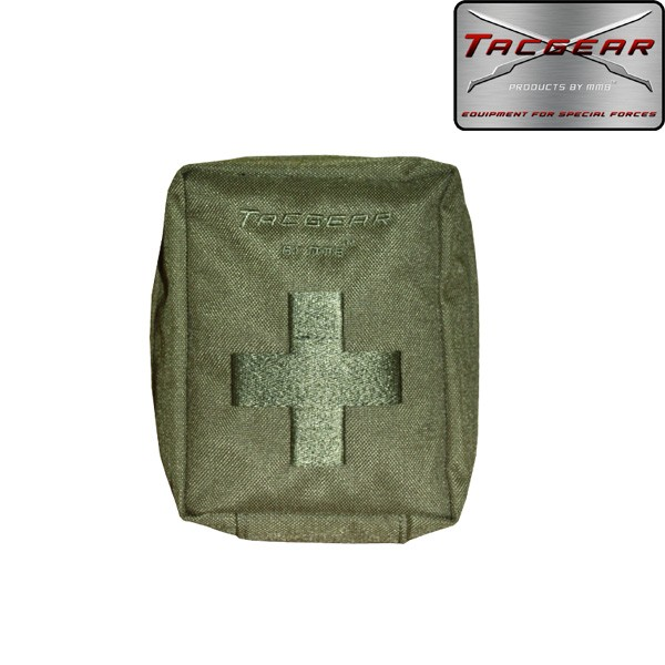 TACGEAR First Aid pouch Tasche